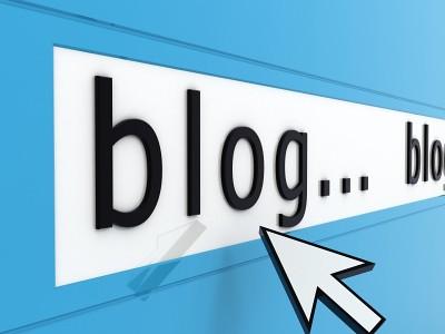 como criar um blog facilmente