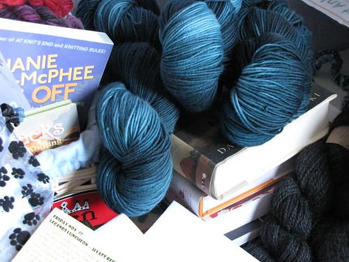 Knit me knit me