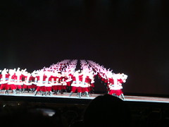 Radio City Rockettes -- Christmas in NYC 2008 (just_denise) Tags: christmas nyc 2008 rockettes