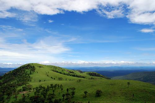 Gopalswamy Hill