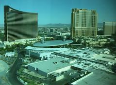 Vegas: Trump International Hotel (Batty aka Photobat) Tags: vegas fashionshowmall trumpinternationalhotel