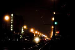 Fog at Night (Preem) Tags: sanfrancisco california street blur fog night lights francisco pentax da sdm malik baptiste preem 50135 k10d justpentax