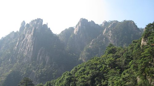 黄山美景-i飞扬