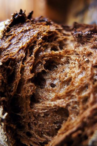 Bread Closeup II