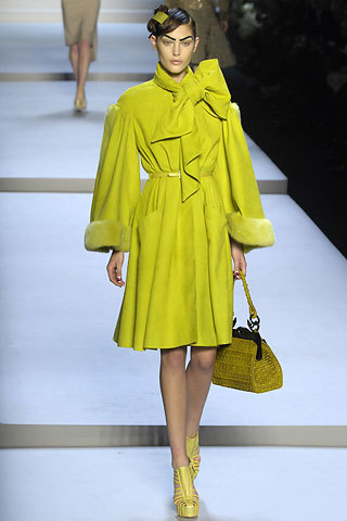 Catherine McNeill Next Dior