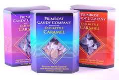 Primrose Candy Company Caramels