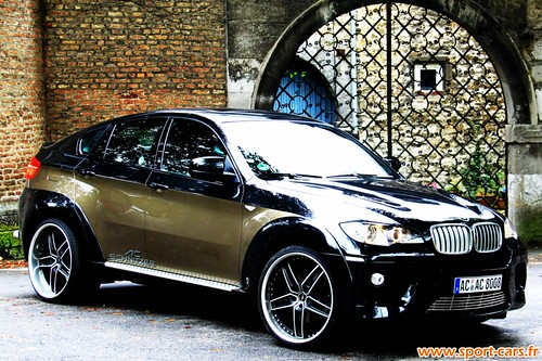X6 Falcon By Ac Schnitzer A Review