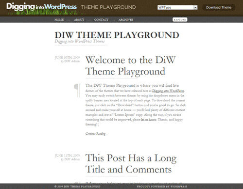 WP-Typo-Wordpress-Typography-Theme-Demo