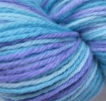 Jungle Troll - sock/fingering yarn - 440 yards