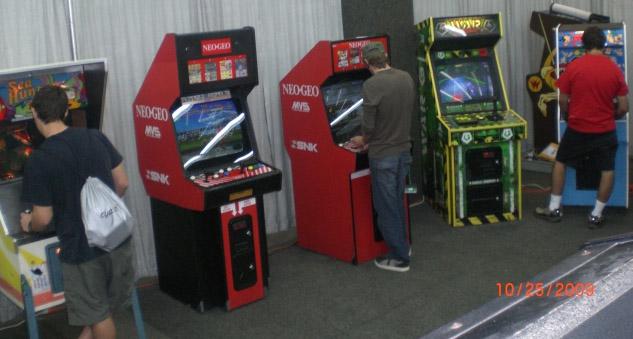 Infinite Bits máquinas de juegos electrónicos