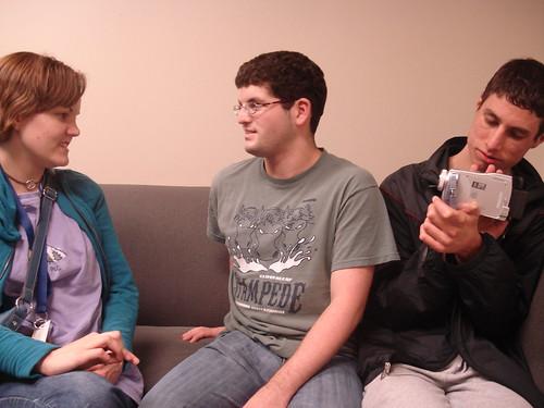 Bloomington Center Video Self-Modeling LD students