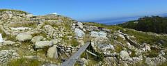 Castro do Monte de O Facho de Donn - Cangas - Pontevedra (Lansbricae) Tags: espaa spain espanha galicia galiza castro pontevedra hillfort cangas cabohome enunlugardeflickr ofacho