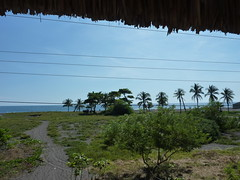 The view from el Basco.
