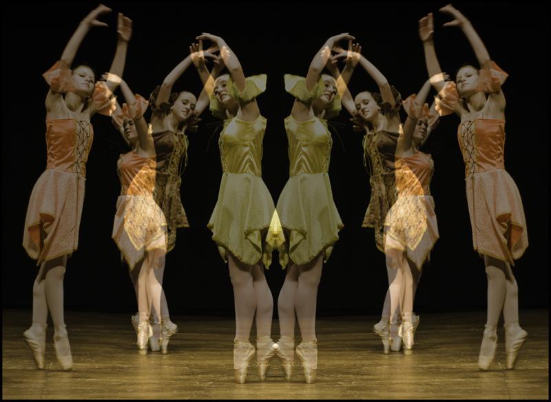 Danza (I)