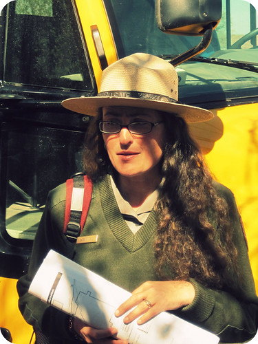 Ranger Sarah