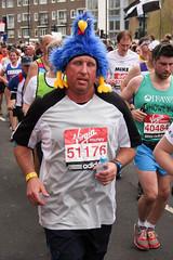 Virgin London Marathon 2010 (42run) Tags: 40484 51176 lm10 42run