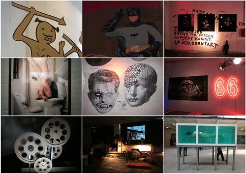 Twente Biënnale • Creatieve Fabriek • Hengelo by Marcel van Gunst