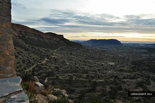 Sierra Águilas