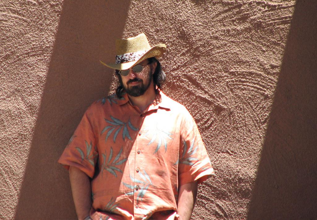 Eric Howton Santa Fe, 2011