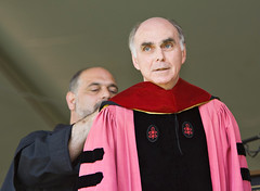 Rev. J. Bryan Hehir, honorary degree