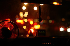 1.9.09  singapore cab (mintyfreshflavor) Tags: night lights singapore asia bokeh cab explore explorefrontpage explore11 exploretop100 january09 2009yip