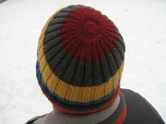 8-trick pocket hat