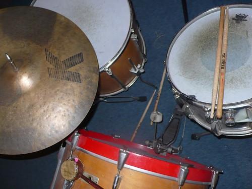 drumstek