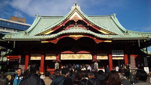 神田神社 2