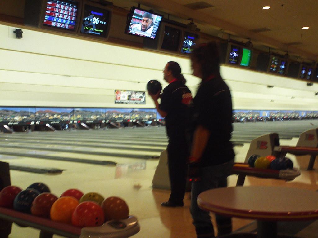 Bowling-JoelKim