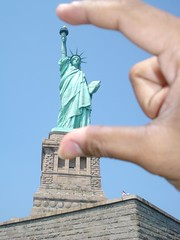 that is how big LIBERTY is
