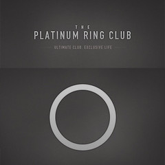 The Platinum Ring Club (drinkcreativity) Tags: advertising typography symbol websites web20 solutions ecommerce typo brand luxury vector viralmarketing logotype directmarketing logotypo itsystems webagency showreels productbrochures seosearchengineoptimization bannercampaignsdem printsradiocommercials instoreonpack esemsearchenginemarketing socialnetworkcoverage corporalebrandidentity