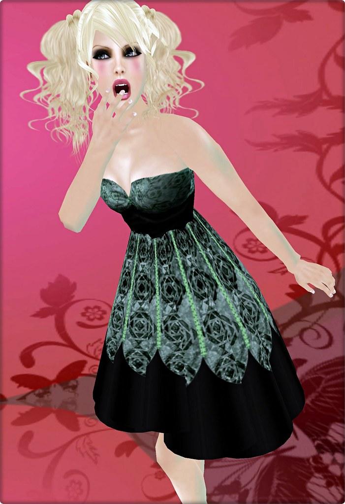 pic.'dress encemble'''