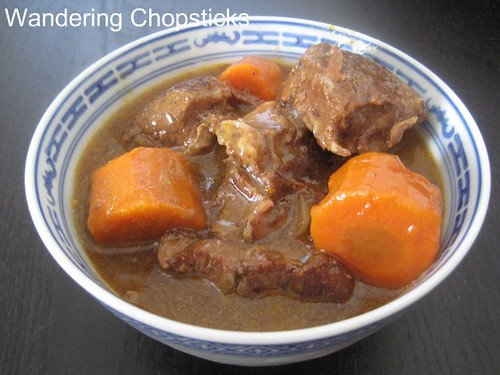 On Being Sick, Being Thankful, and Bo Kho (Vietnamese Beef Stew) 5