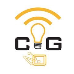 Corey Graham 2.0 Logo