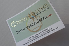 Business Card w/ Hot Foil Stamping (bce-online.com) Tags: shop design order plastic clear businesscards printing online transparent printers hotfoilstamping offsetbusinesscardstransparentprintingprintersonlineshopplasticclearmetallicorderdesigngraphics
