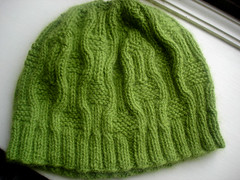 Primordial Hat, Done