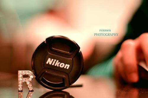 R's photo, roll nikon by rexmen.