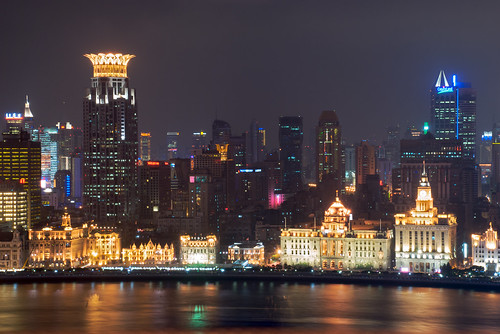 Shanghai Night 04
