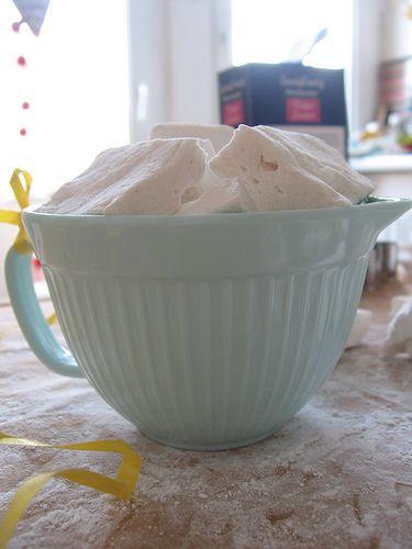 Happy Marshmallows