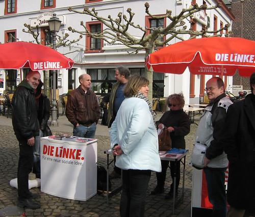 protest nrw nato geilenkirchen paulschäfer