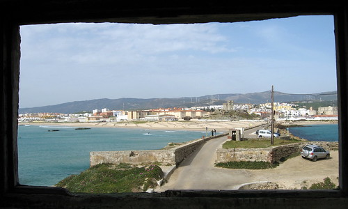 Mediterranean Border