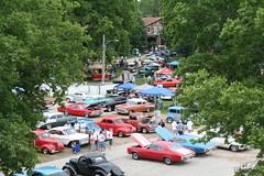 Good Guys car show Des Moines