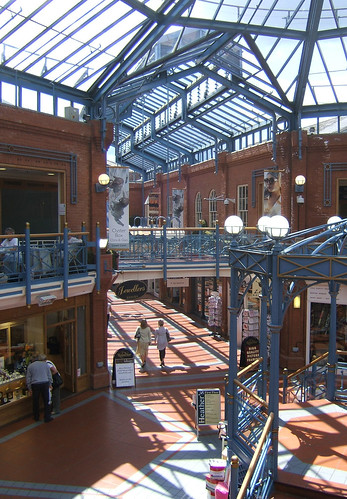 Royal Star Arcade