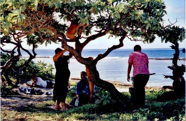 Tonga - Tongatapu 1