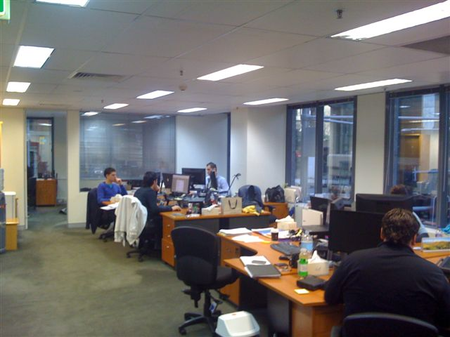 BC Australia Office 2