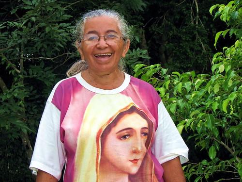 Madrinha Rizelda