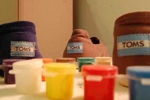 toms ;)