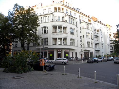 Schwäbische Straße, 10781 Berlin