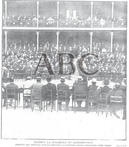 Asamblea de alcoholeros (09-06-1908)