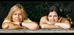 primisimas i guapisimas (Roger costa) Tags: portrait woman photoshop mujer retouch canon70200f28 canoneos1dmarkiii memorycornerportraits rogercm rogercosta rogercostamorera rugercmgmailcom